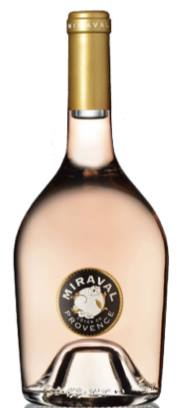 Miraval 2013 – Côtes de Provence (Jolie-Pitt et Perrin)