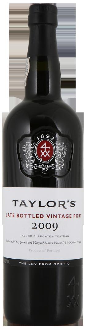Taylor's – Late Bottled Vintage 2009 – Port
