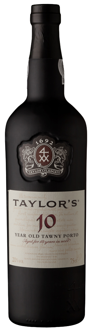 Taylor's – Tawny 10 years old – Port