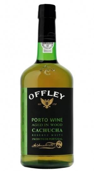 Offley – Cachucha Reserve White
