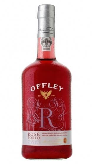 Offley – Rosé Porto