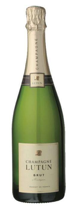 Champagne Lutun – Brut – NV