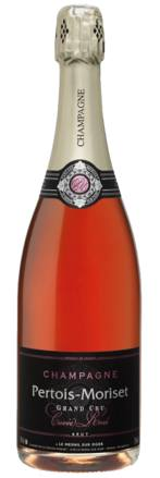 Champagne Pertois-Moriset – Rosé – Grand Cru – NV