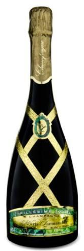 Champagne Waris-Larmandier – Empreinte 2007