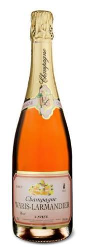 Champagne Waris-Larmandier – Rosé – Brut – NV