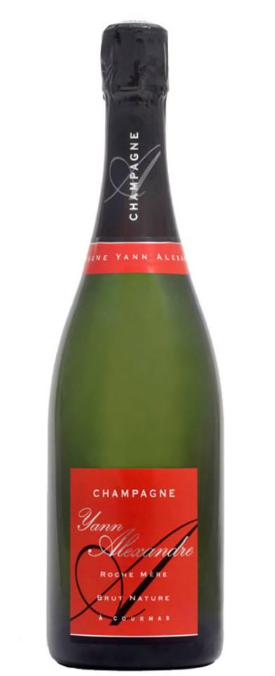 Champagne Yann Alexandre – Roche Mère – Brut Nature – NV