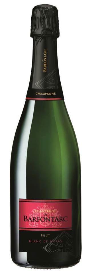 Champagne de Barfontarc – Blanc de Noirs – Brut – NV