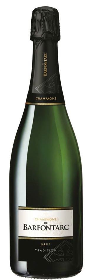 Champagne de Barfontarc – Brut Tradition – NV