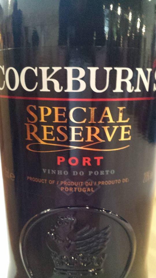 Cockburn's Spécial Réserve