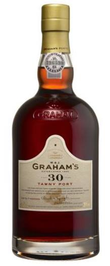Graham's – Aged 30 years – Tawny Port