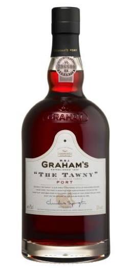 Graham's – The Tawny – Port