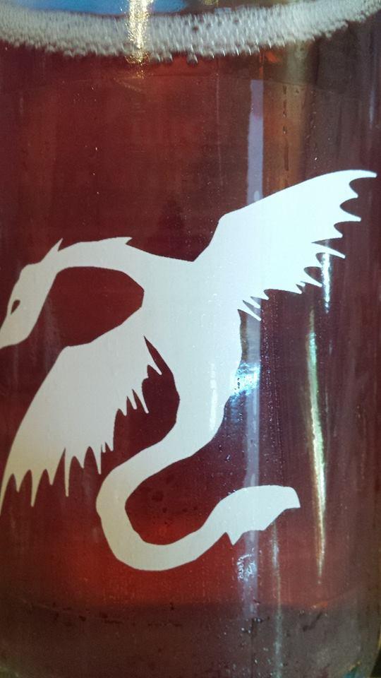 J.R. Dill Winery – Jabber Waulkie Rise Sparkling NV – Finger Lakes