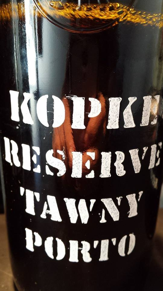 Kopke – Réserve Tawny Porto