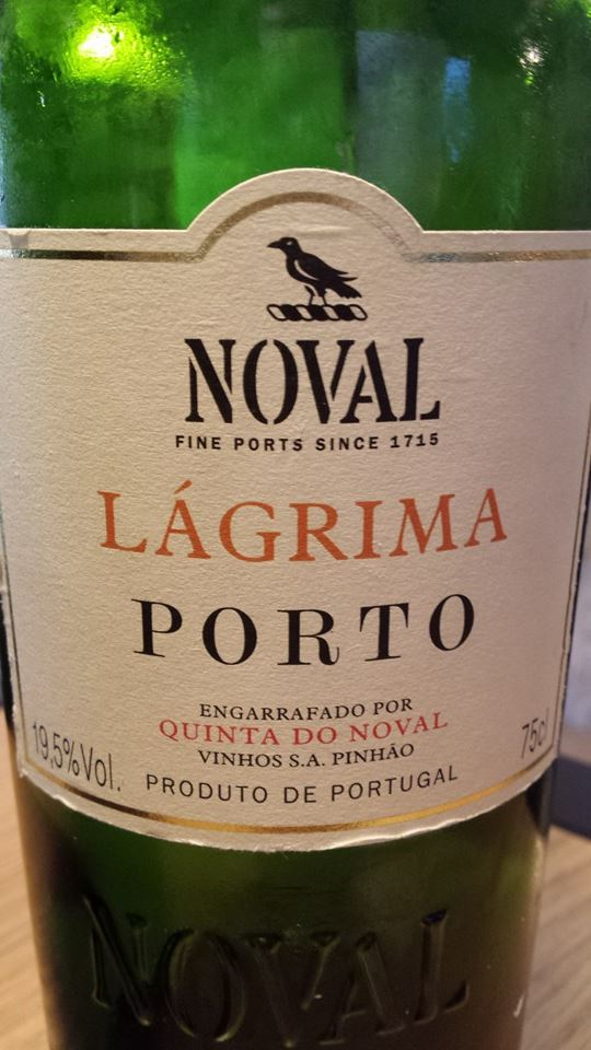 Quinta do Noval – Lagrima