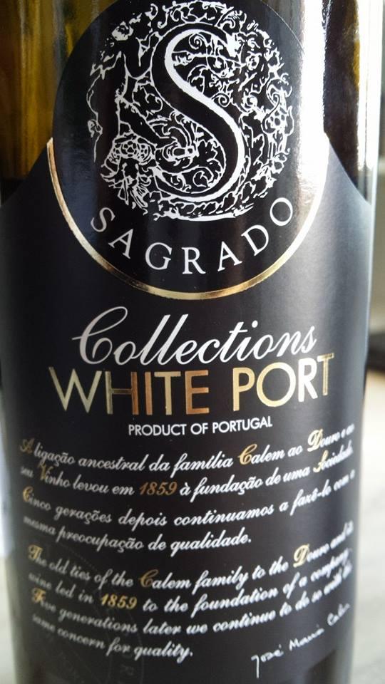 Quinta do Sagrado – Collections White Port