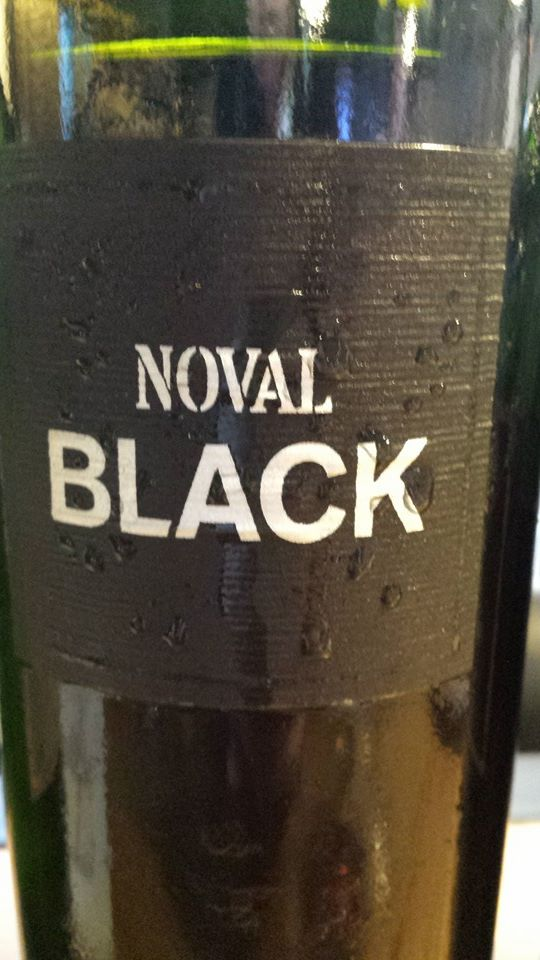 Quinta do Noval – Noval Black