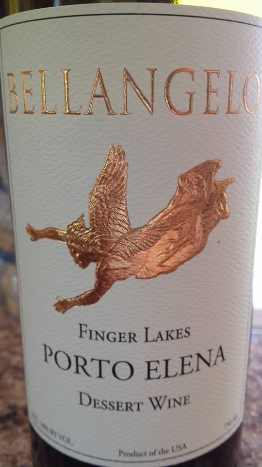 Bellangelo – Porto Elena – Finger Lakes