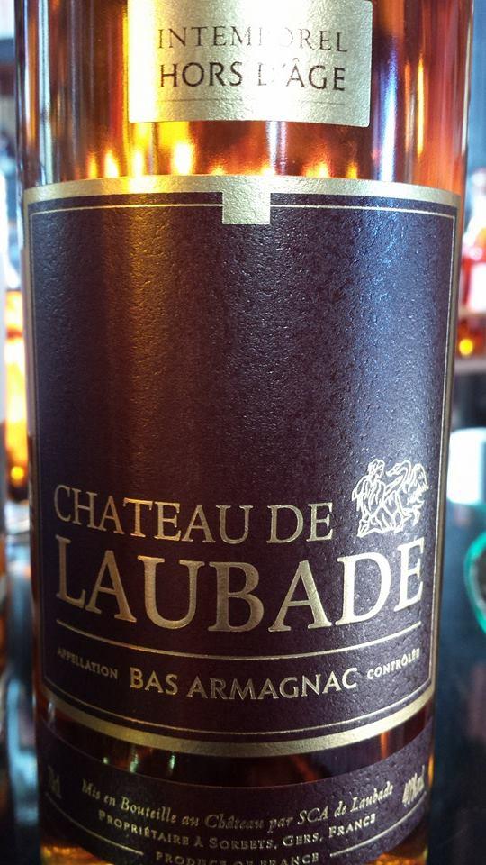 Château de Laubade – Intemporel Hors d'Age