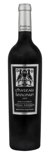 Château Léognan 2009 – Pessac-Léognan