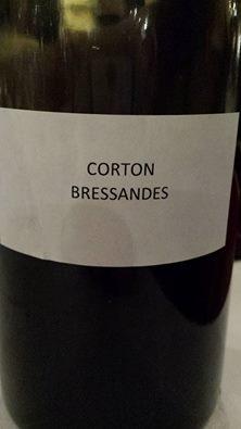 Hospices de Beaune – Corton Les Bressandes Grand Cru 2014 – Cuvée de Charité (Pièce du Président)