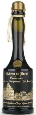 Château Du Breuil – Réserve des Seigneurs XO – Calvados