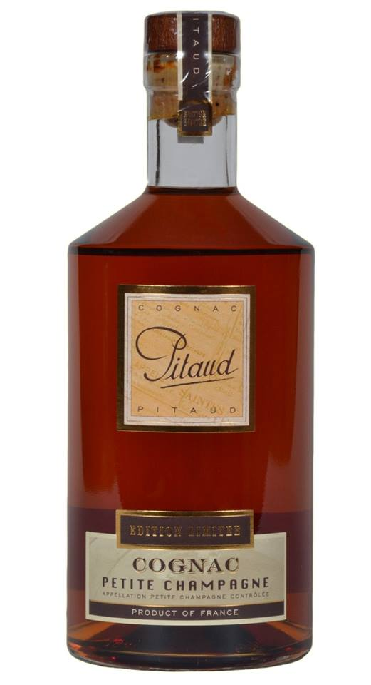 Cognac Pitaud – XO – Petite Champagne