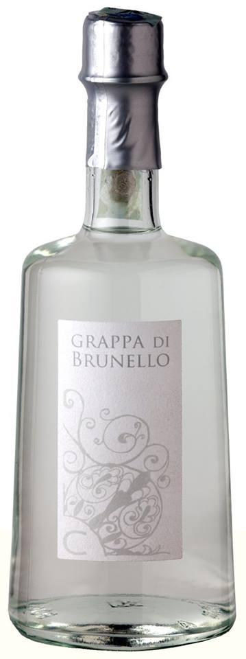 Cordella – Grappa di Brunello