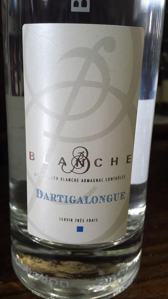 Dartigalongue – Blanche d'Armagnac