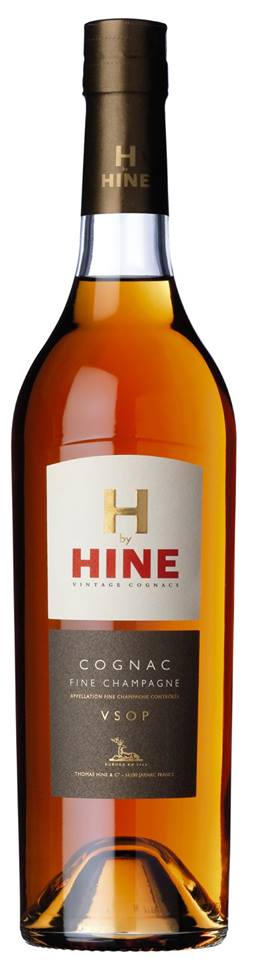 H by Hine – VSOP – Fine Champagne