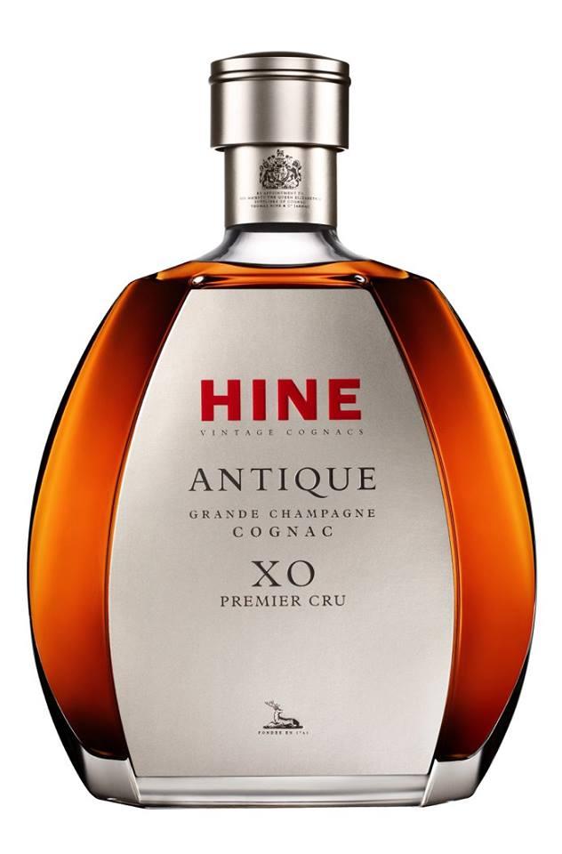 Hine – Antique XO – 1er Cru de Cognac – Grande Champagne
