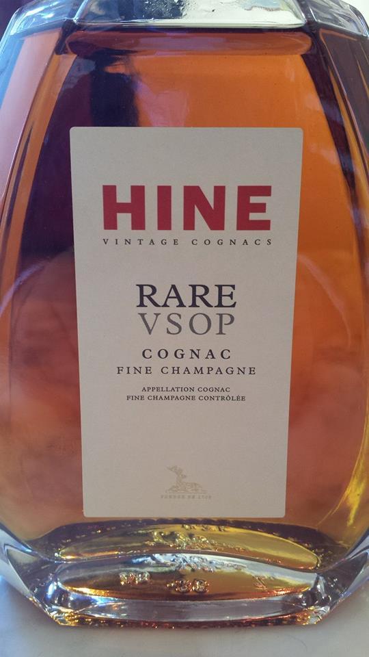 Hine – Rare VSOP – Fine Champagne