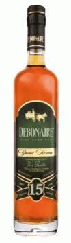 Rhum Debonaire – 15 ans