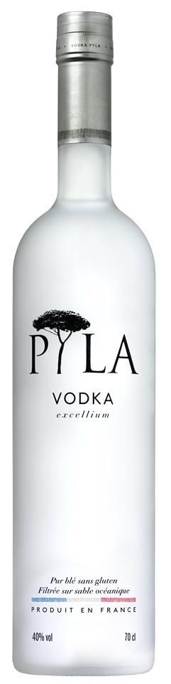 Vodka Pyla – excellium