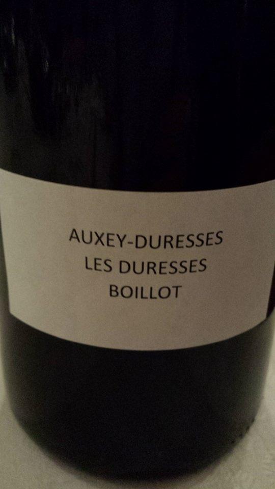 Domaine des Hospices de Beaune – Boillot 2013 – Auxey-Duresses 1er Cru Les Duresses