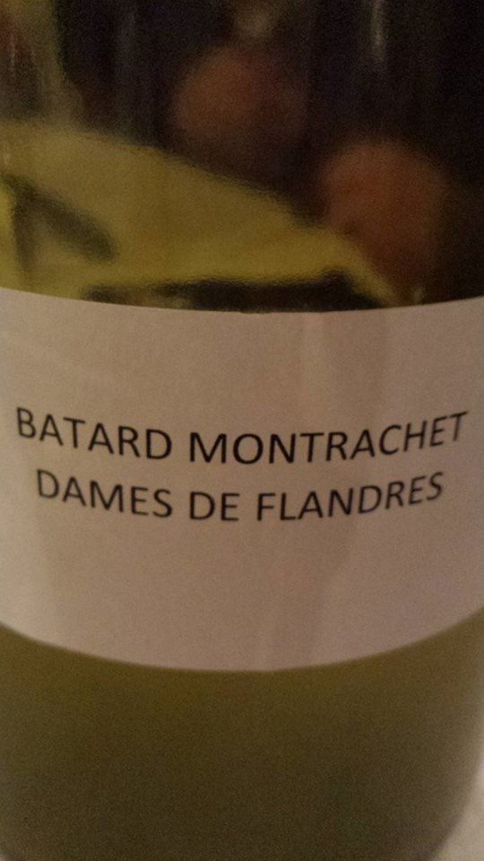 Domaine des Hospices de Beaune – Dames de Flandres 2013 – Batard-Montrachet Grand Cru