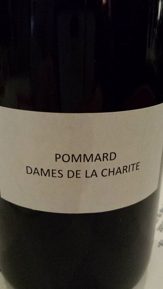Domaine des Hospices de Beaune – Dames de la Charité 2013 – Pommard 1er Cru