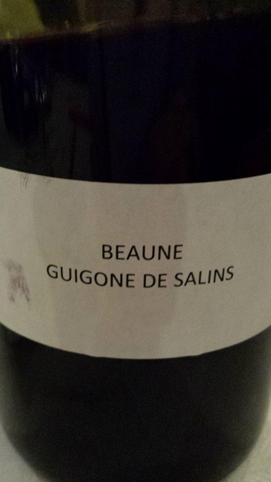 Domaine des Hospices de Beaune – Guigone de Salins 2013 – Beaune 1er Cru