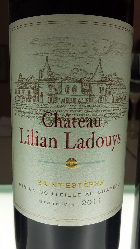 Château Lilian Ladouys 2011 – Saint-Estèphe