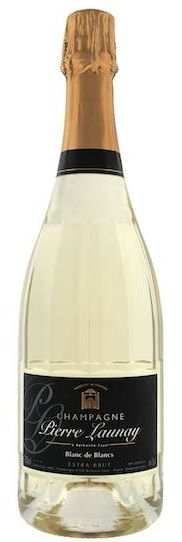 Champagne Pierre Launay – Blanc de Blancs 2008 – Extra Brut