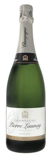Champagne Pierre Launay – Brut Sélection