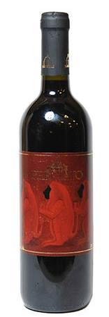Azienda Agricola Fenech – Perciato Rosso – NV – Sicilia IGT
