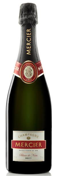 Champagne Mercier – Blanc de noirs – Brut – NV