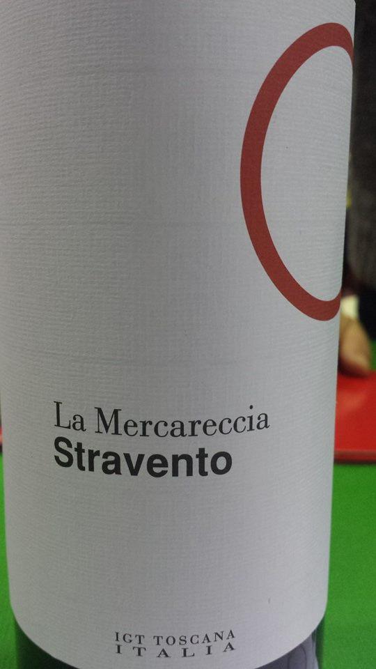 La Mercareccia – Stravento 2012 – Toscana IGT