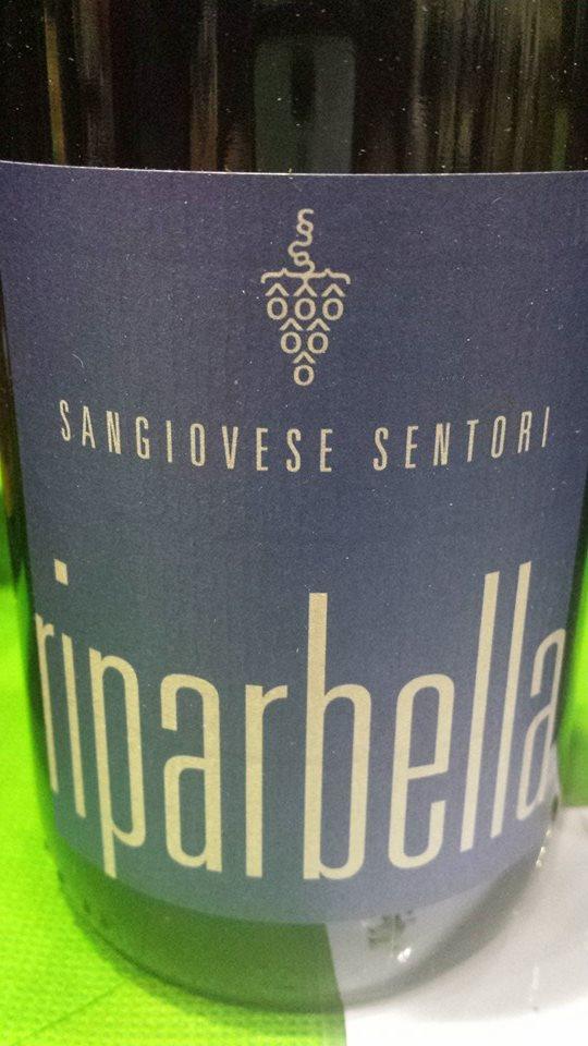 Podere Riparbella – Sangiovese Sentori 2009 – Maremma Toscana IGT
