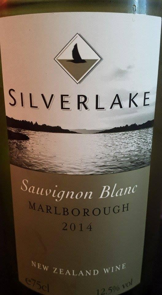 Silver Lake Vineyards – Sauvignon Blanc 2014 – Marlborough