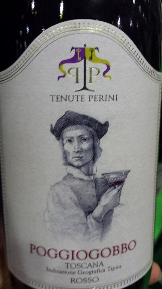 Tenute Perini – Poggiogobbo 2009 – Toscana IGT
