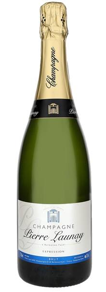 Champagne Pierre Launay – Expression – Brut