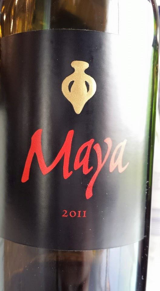 Dalla Valle Vineyards – Maya 2011 – Napa Valley