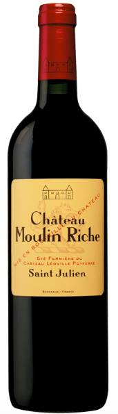 Château Moulin Riche 2014 – Saint-Julien
