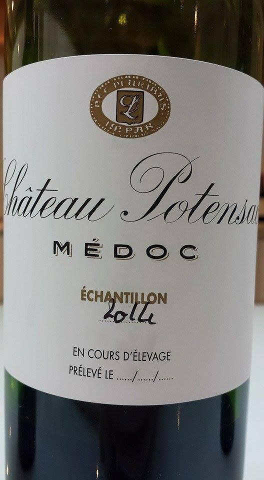 Château de Potensac 2014 – Médoc